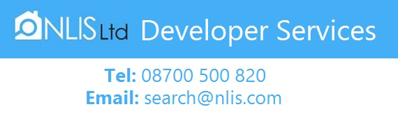NLIS developer services